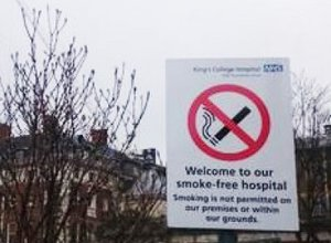 Smokefree latest overview
