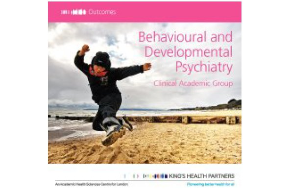 Behavioural and developmental psyh outc book listing