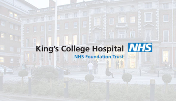 Kings college hospital block partner
