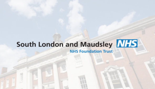 South london maudsley block partner