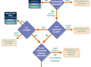 Research pathway overview