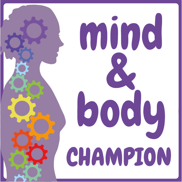 mindandbody badge one
