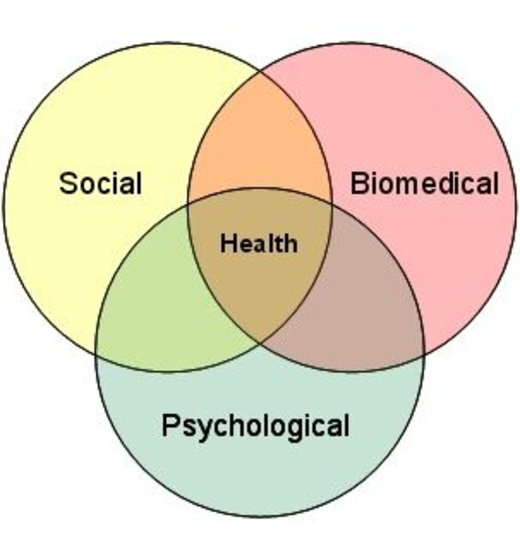 biomedical and biopsychosocial models of care essay 1 psychosomatics 1997 nov-dec38(6):521-8 from biomedical to biopsychosocial being scientific in the human domain engel gl in an era of managed care that encourages shortened patient encounters, large group practices that limit a consistent primary care physician, and a reliance upon self-report inventories, it is easy to lose the essence of the doctor-patient relationship important.