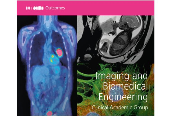 Imaging and biomedical engineering cag outcomes book listing