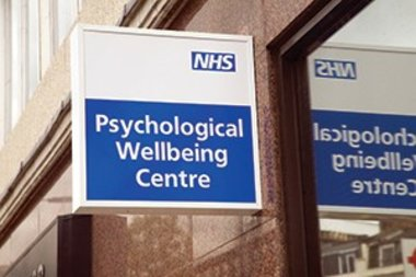 Psychological Wellbeing Centre