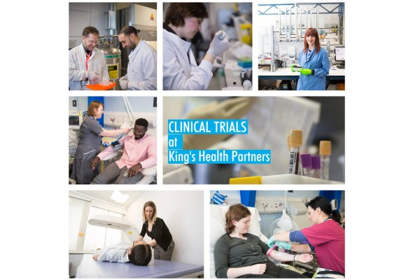 Clinical trials at khp listing