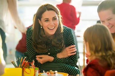 Duchess of Cambridge Evelina