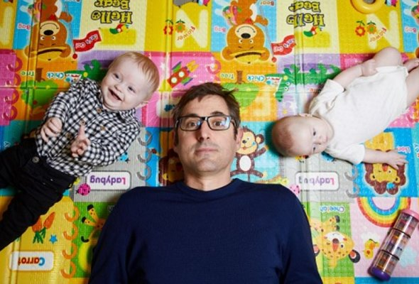 Louis theroux mothers on the edge small new listing