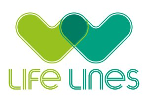 Life lines banner overview